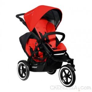 otroški-voziček