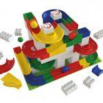 Kocke Hubelino otrokom omogočajo veliko kreativnost