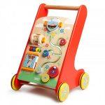 Igračke za spodbujanje otrokove komunikacije
